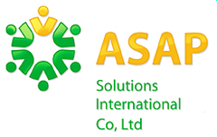 ASAP Solutions International Co, Ltd